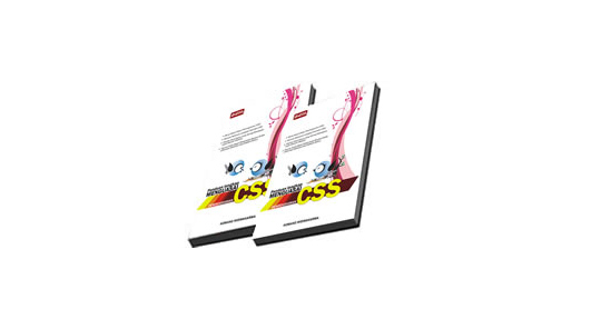 Book 'Panduan Lengkap Menguasai Pemrograman CSS'
