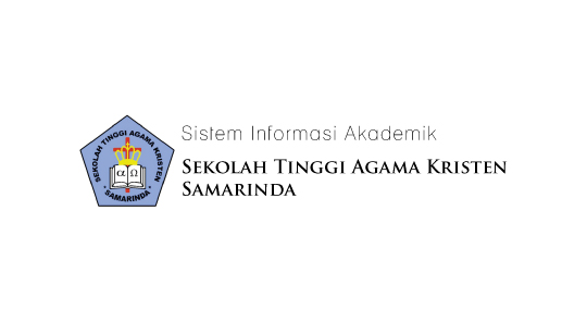 Sistem Informasi Akademik STAK Samarinda