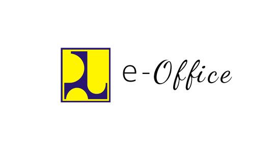 E-Office Development - Kementerian Pekerjaan Umum dan Perumahan Rakyat