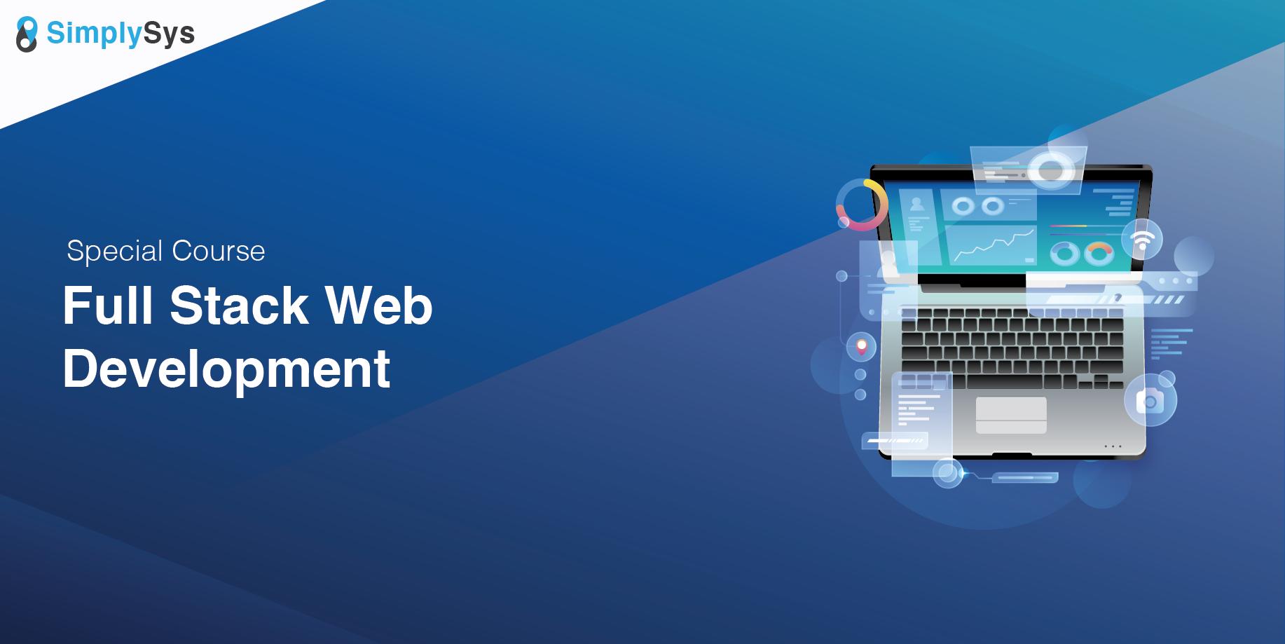 Training Full Stack Web Development