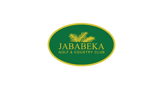 Jababeka Golf Booking System