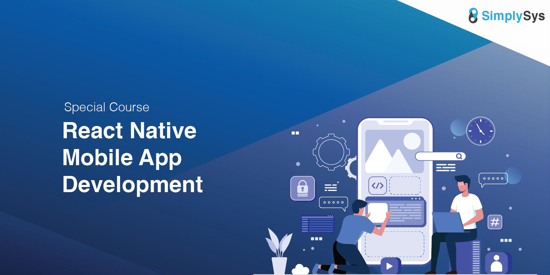 Training Mobile Application Development dengan React Native