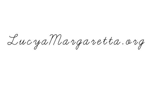 Lucya Margaretta