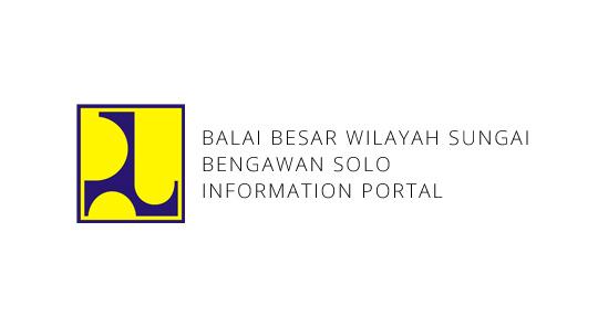 Information Portal - Balai Besar Wilayah Sungai Bengawan Solo