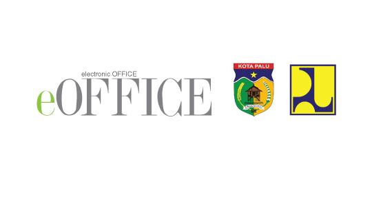 eOffice - Dinas PU-PERA Kota Palu