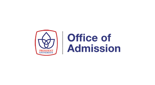 President University Office of Admission